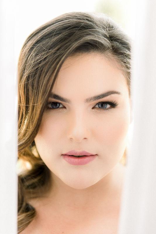 Juliana Toledo - Maquiagem e Penteado