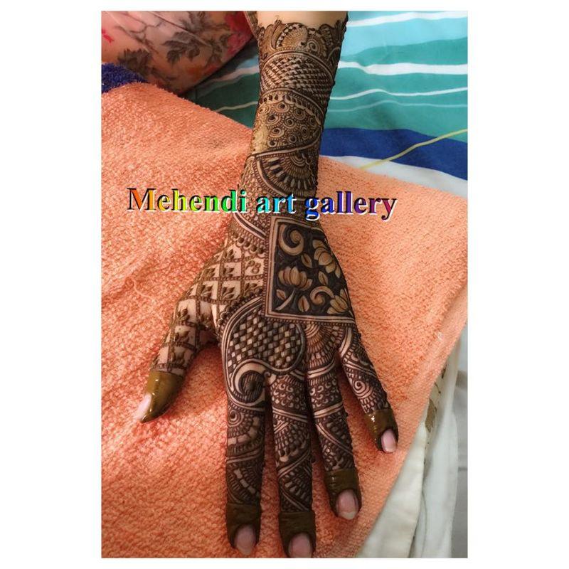 Mehendi Art Gallery