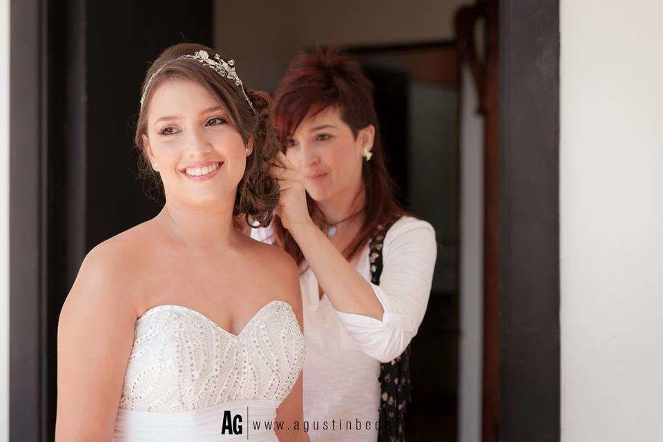 2f6b31819 Juliana Bravo Maquilladora Profesional-Bogotá - Opiniones, Fotos y ...