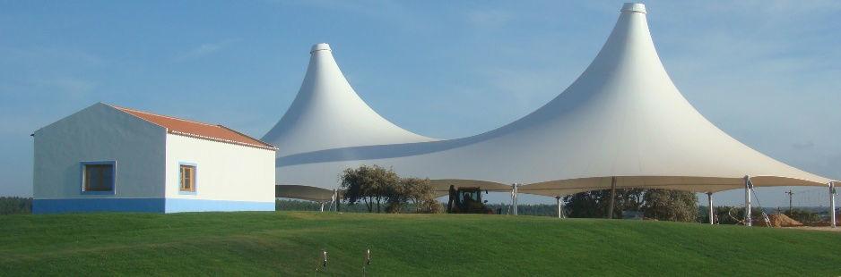 Zmar - Eco Campo Resort