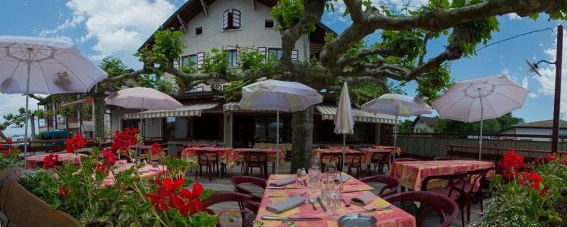 Hôtel Restaurant l'Echo des Montagnes