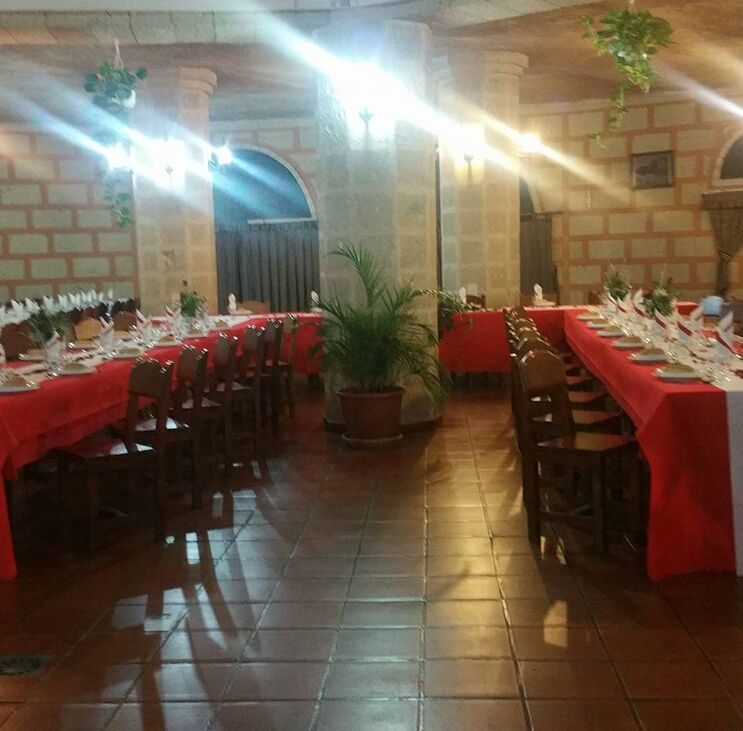 Restaurante Cueva El Campesino