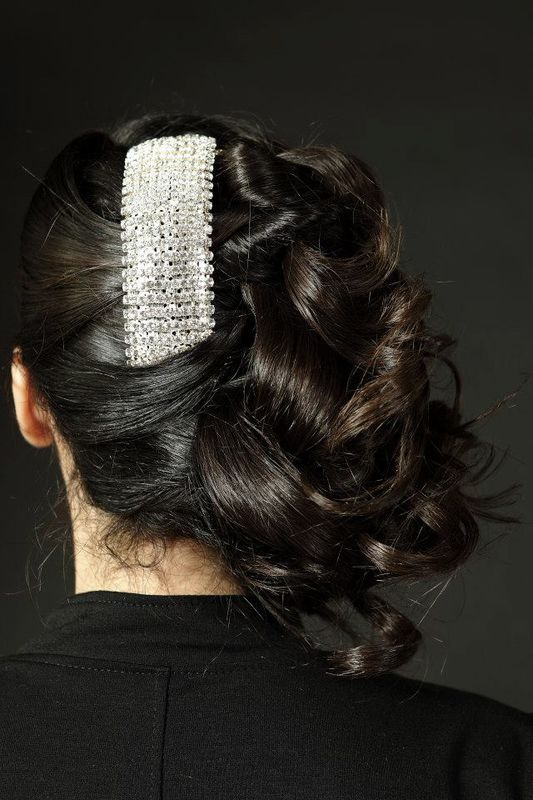 DORIS HAIR