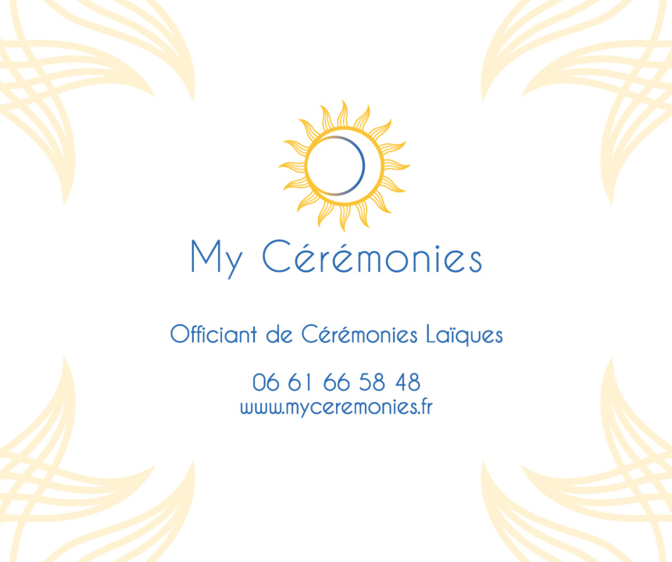 My Ceremonies