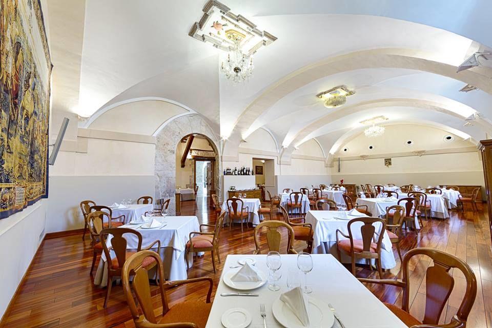 Hotel Convento Las Claras