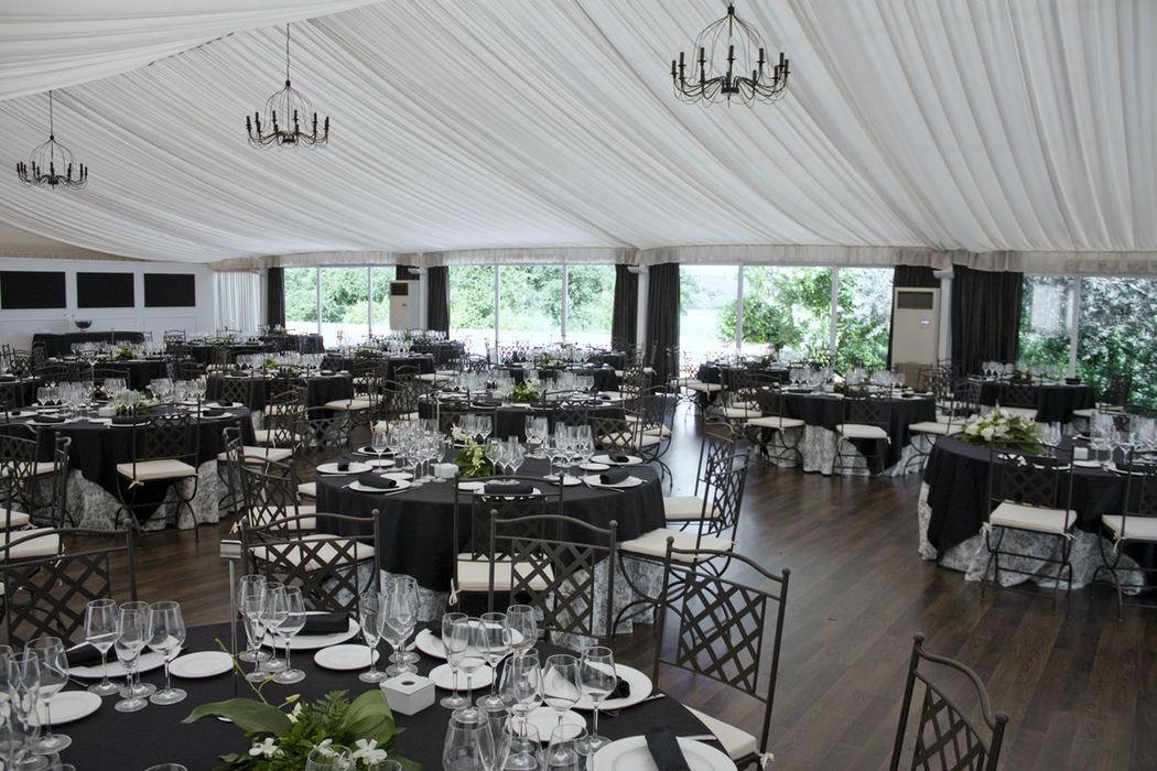 la cocina de la dehesa bodas
