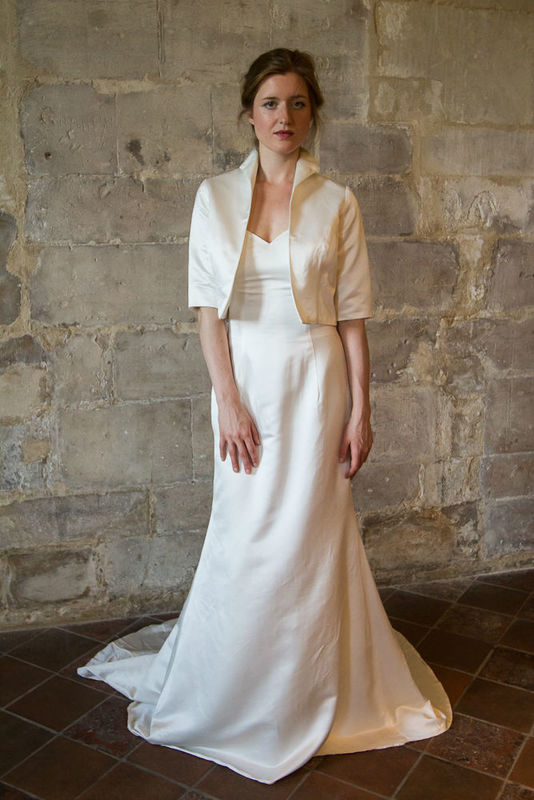 Alesandra Paris robe Clara