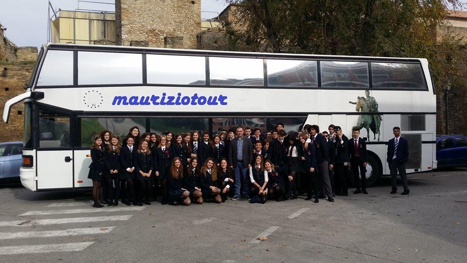 Mauriziotour