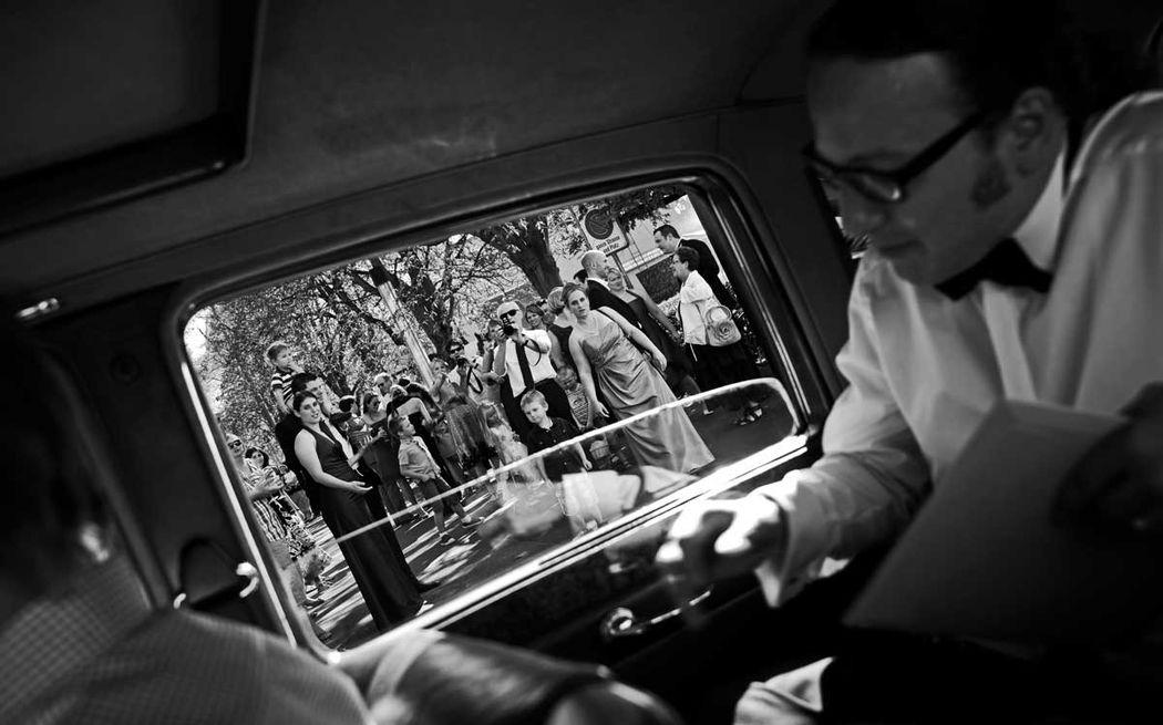 Sonja Maria Schobinger - Hochzeitsfotografin, Hochzeitsreportage