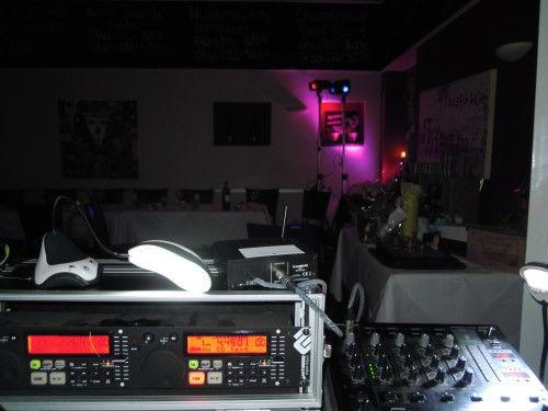 DJ Ingo Drews