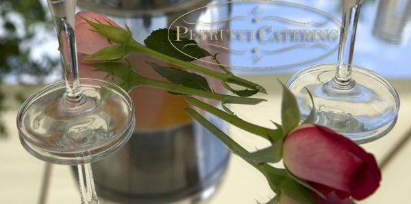 Petrucci Catering - Banqueting