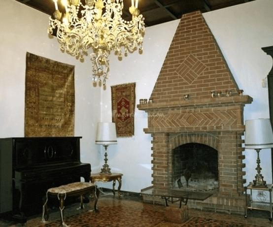 Castello Isimbardi