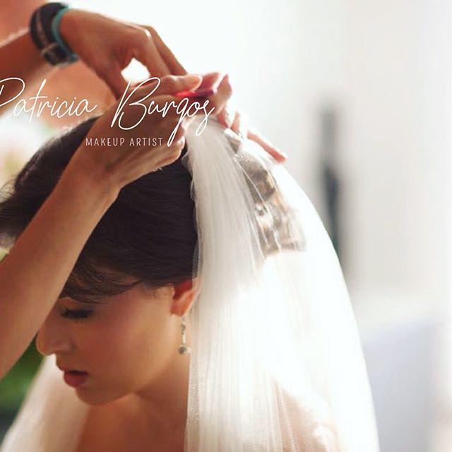 Patricia Burgos Makeup Artist