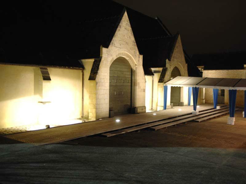 Grange du Domaine