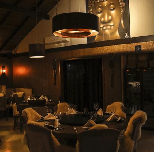 Tai Oriental Cuisine
