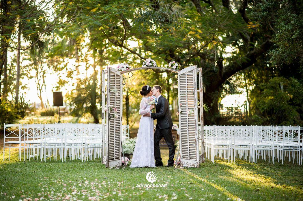 Casamento Gisele & Diego