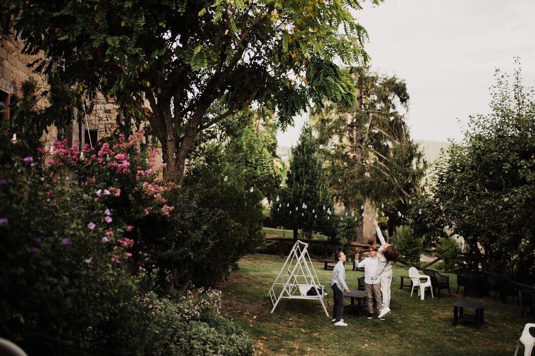 Studio Romantica di Giorgia Battaglioli
