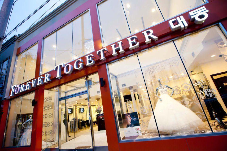 Forever Together