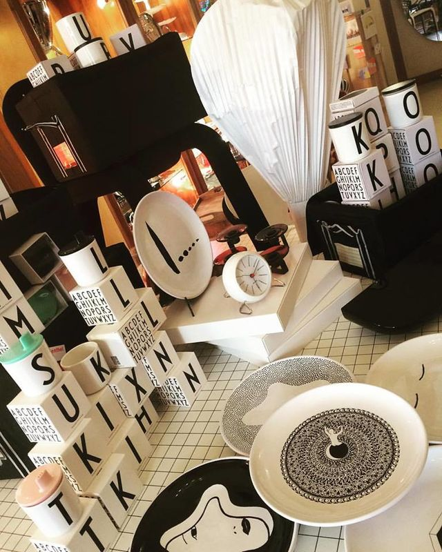 Opera Prima Concept Store