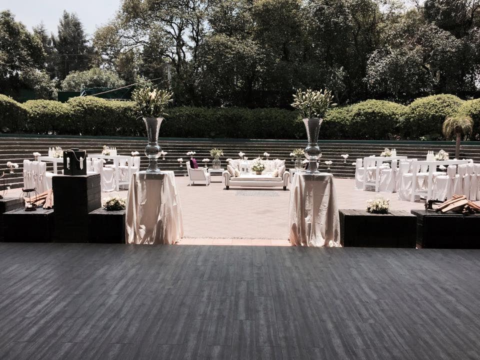 jard n versal banquetes bodas
