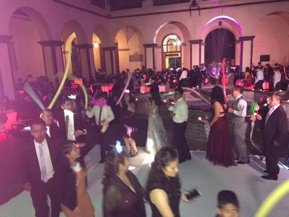 Shuleband Eventos