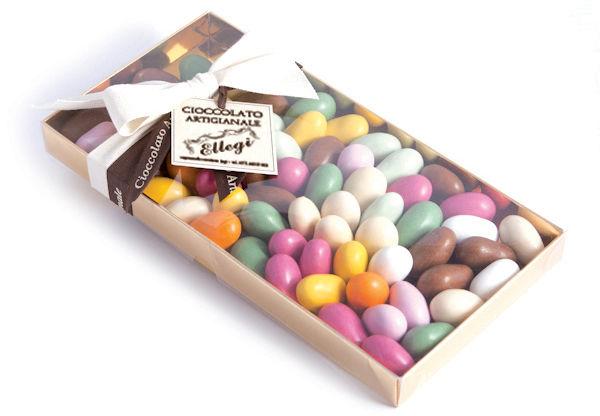 ELLEGI Cioccolato & Confetti