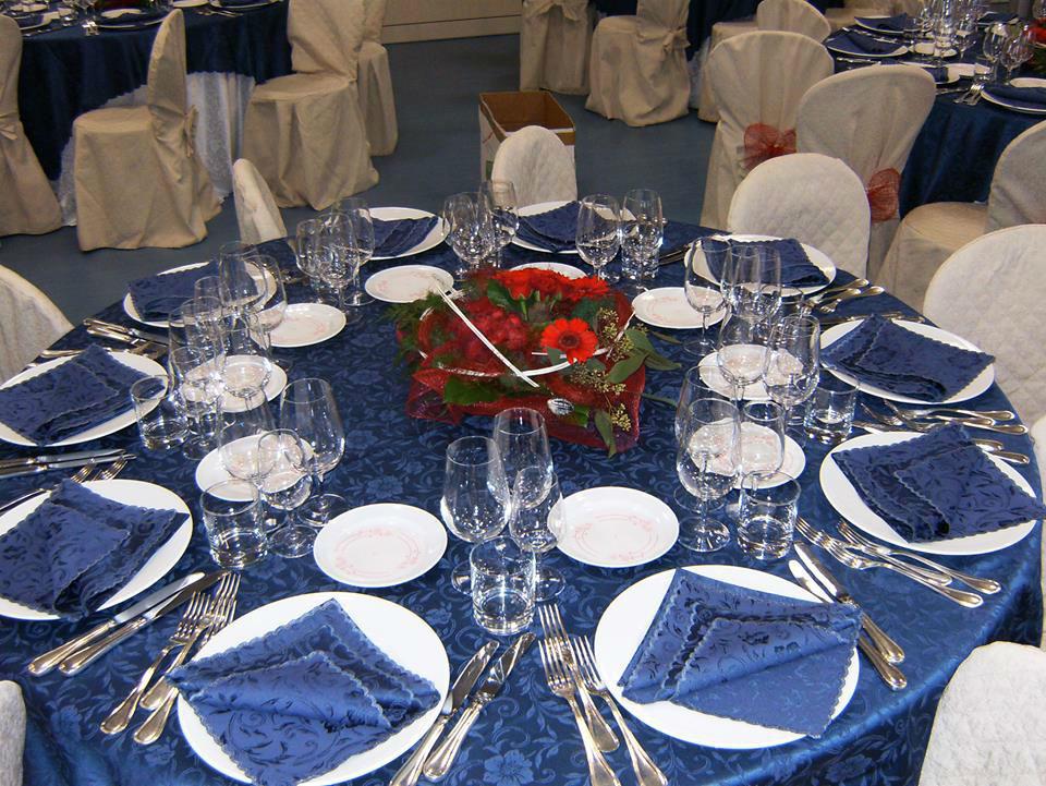 Ristorante-Catering La Marianna