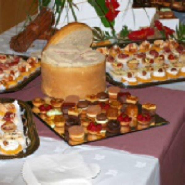 Tentations Gourmets