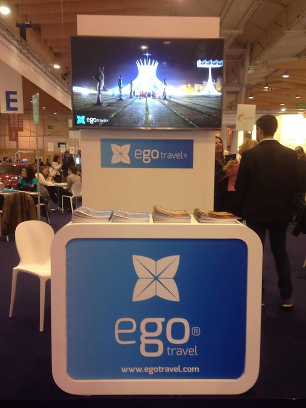 Ego Travel