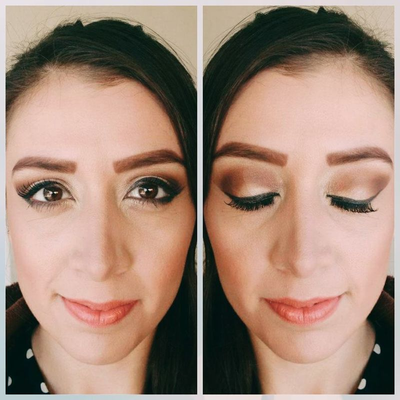 Solórzano Makeup Artist