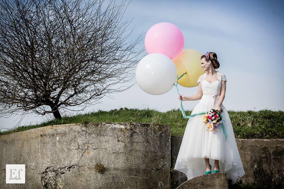 De Bruidsstyliste