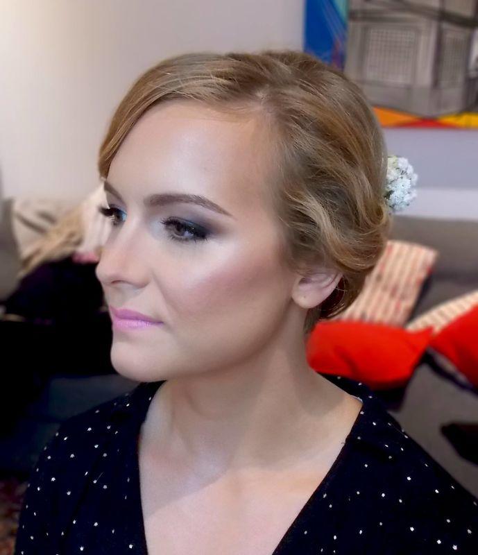 Makeup Noiva 2016