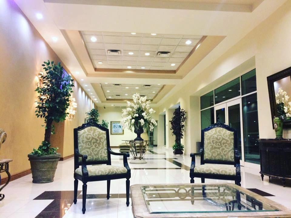 Hotel Residencial Inn & Suites Matamoros Tamaulipas