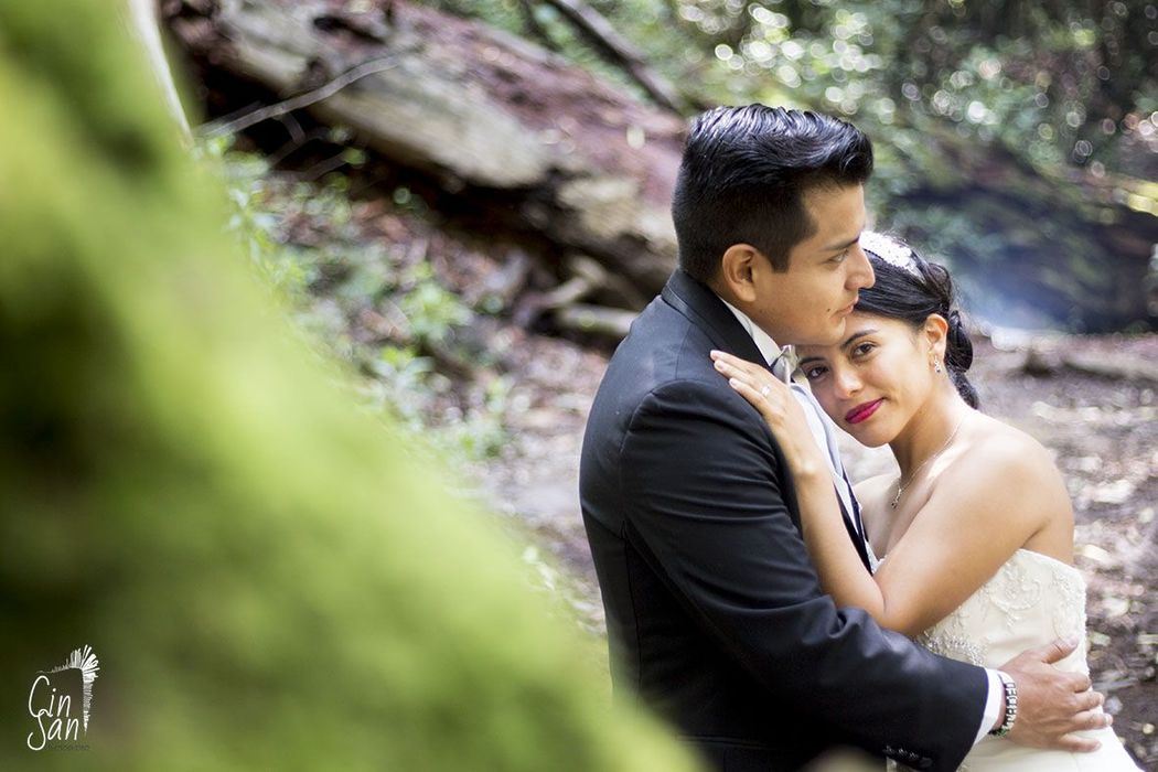 Monica & Raymundo / Trash the Dress