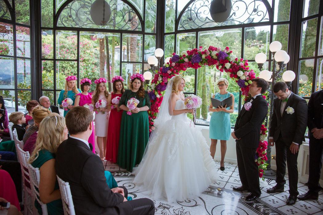 Kramars Wedding