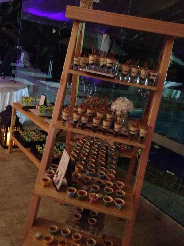 Santa Monica Premium Events - Mobiliario