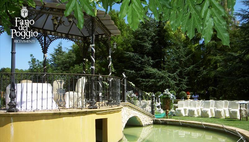 Villa Fano del Poggio