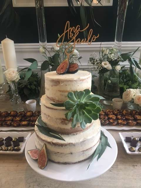 Have a Nice Cake