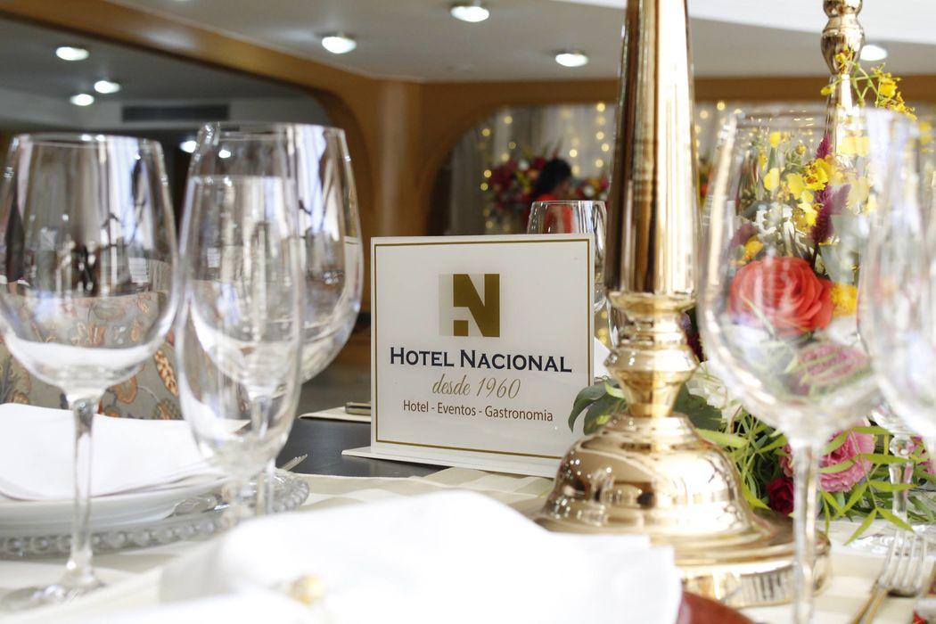 Hotel Nacional Brasília