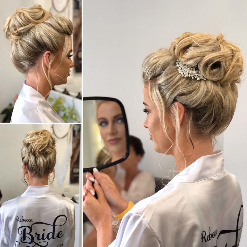 Doranna Italian Hair Stylist & Makeup