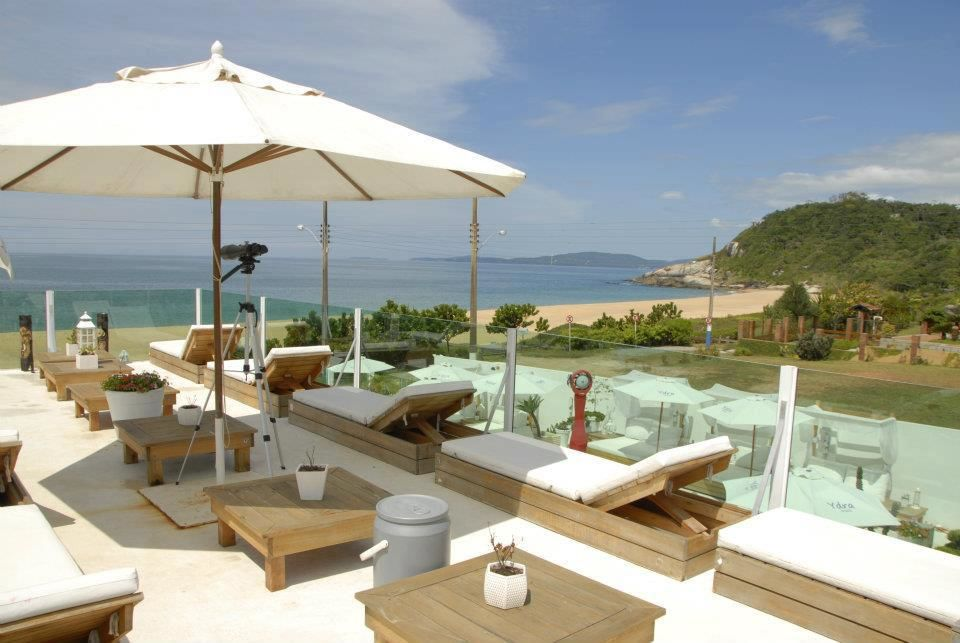 Ydra Beach Club