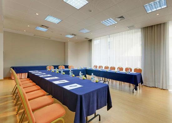 Foto: Hotel Tryp Porto Centro