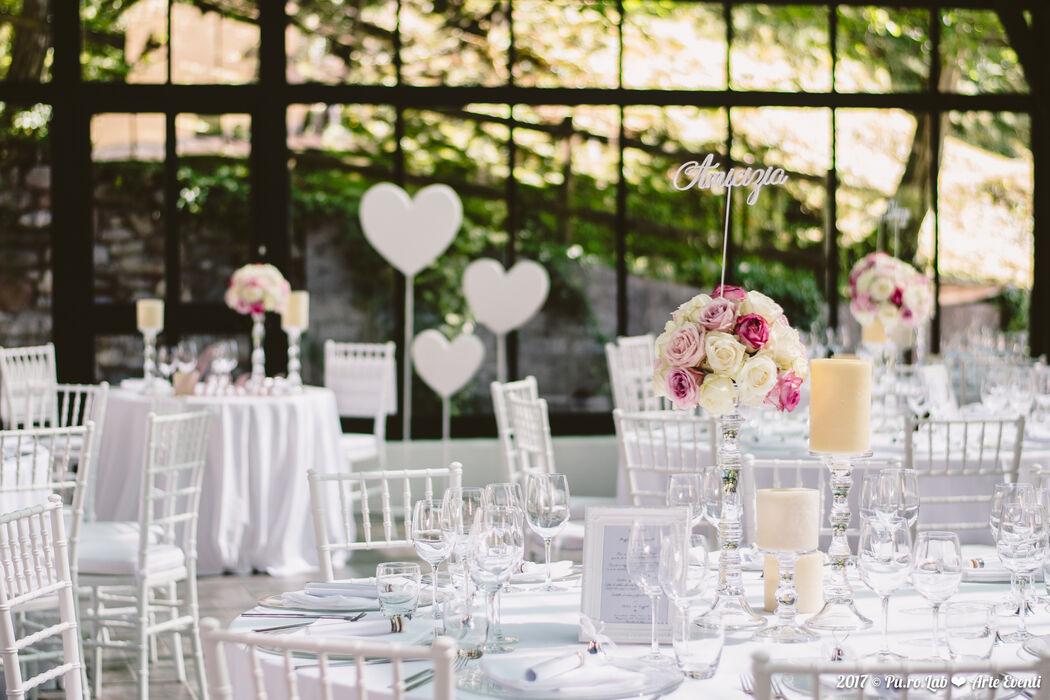 Love wedding theme