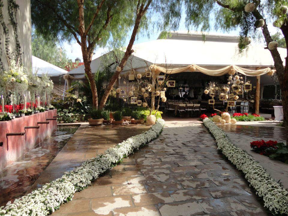 Hacienda Triana
