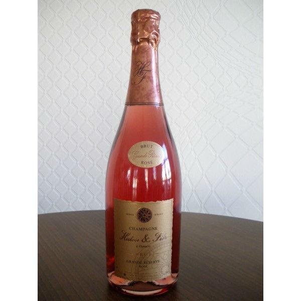 Champagne Haton & Fils