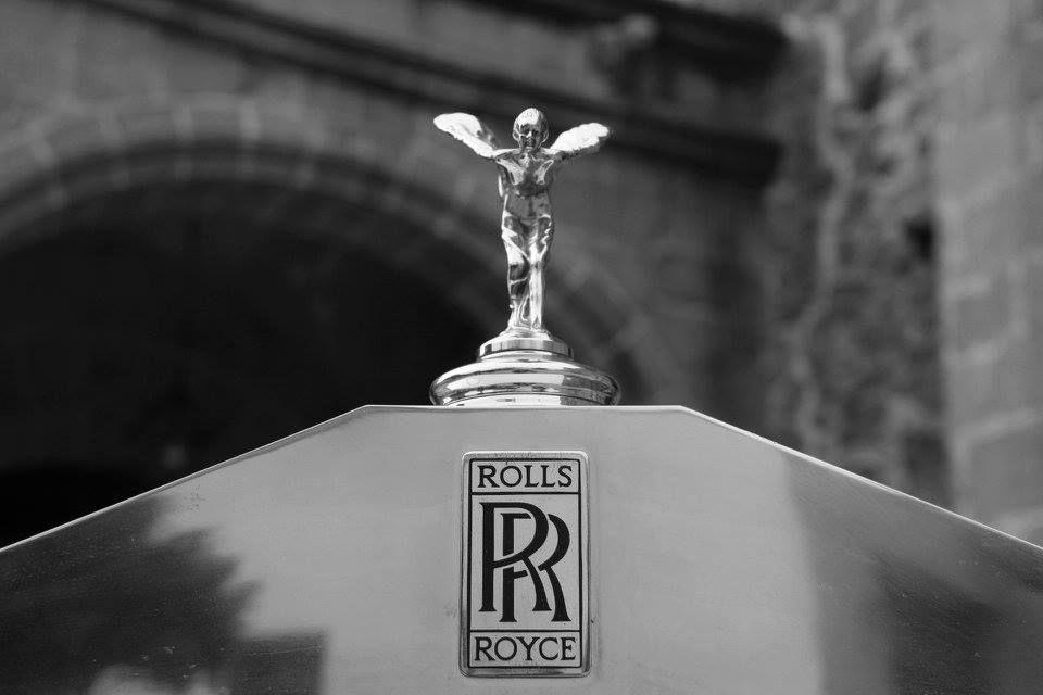 Evento en Rolls