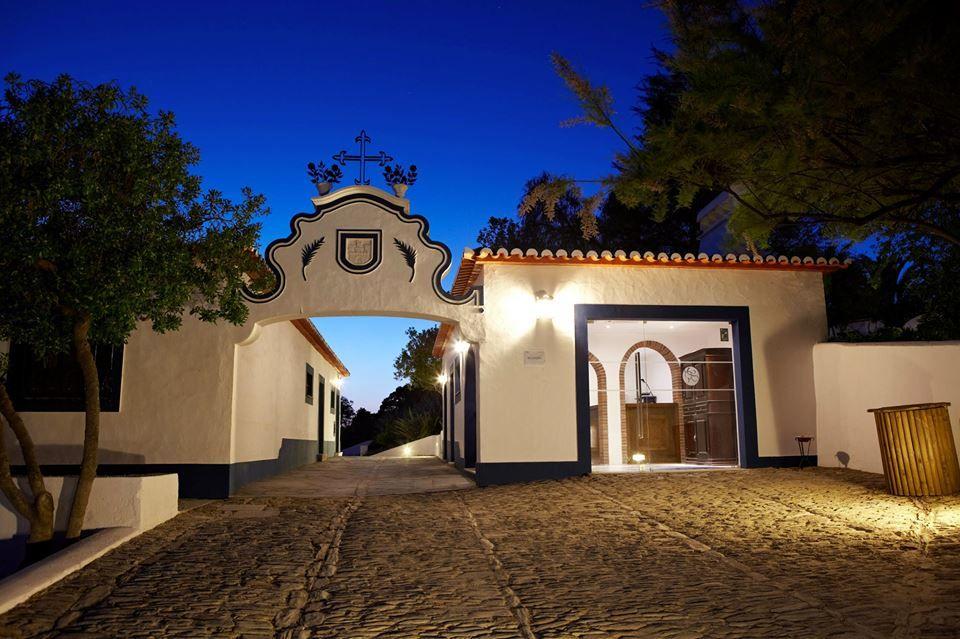 Hotel Rural Horta da Moura