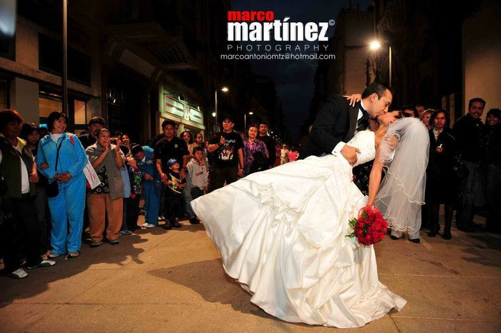 Marco Martínez Photography