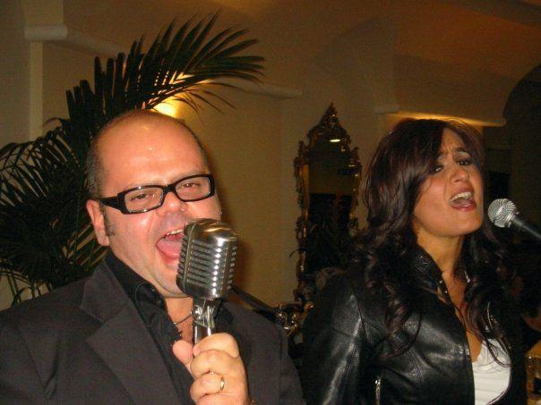 Beppe Granieri - The Wedding Singer