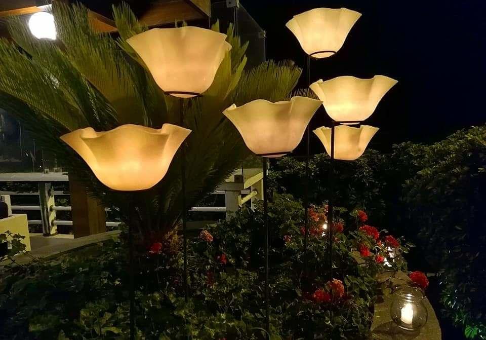 Toque de Luz - Arte en Velas